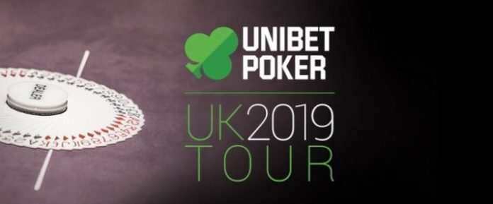 uk poker tour 2019